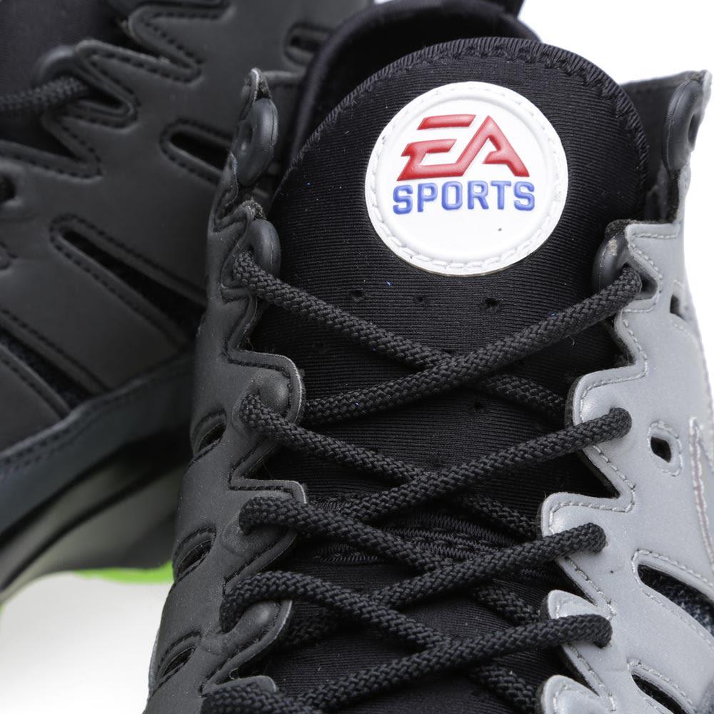 new styles 83741 47db3 Nike Air Trainer Max  94 PRM QS  EA Sports  Silver   END.