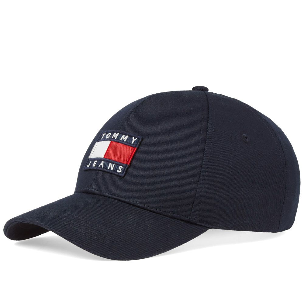 homeTommy Jeans 90s Baseball Cap. image. image. image. image. image. image cdbf250a2143