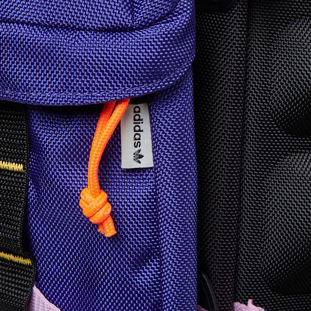 7a582797e4 Adidas Atric Backpack XL Noble Indigo