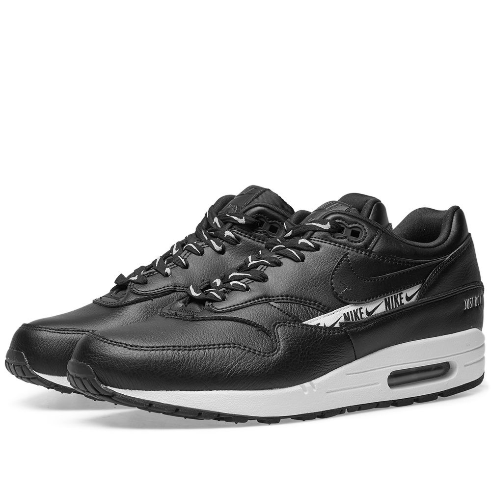 1bfb3d8c2c4 Nike Air Max 1 SE W Black   White