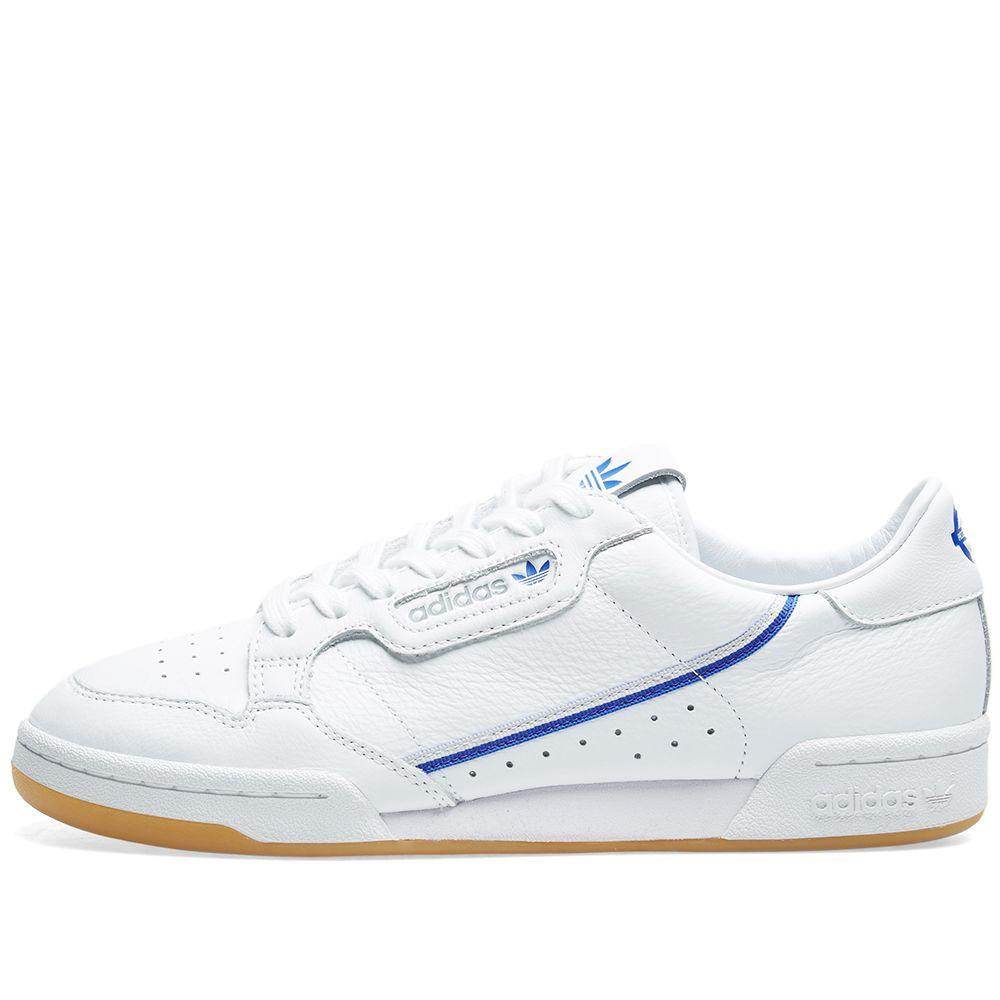half off 0e6c1 281fa Adidas x TFL Continental 80