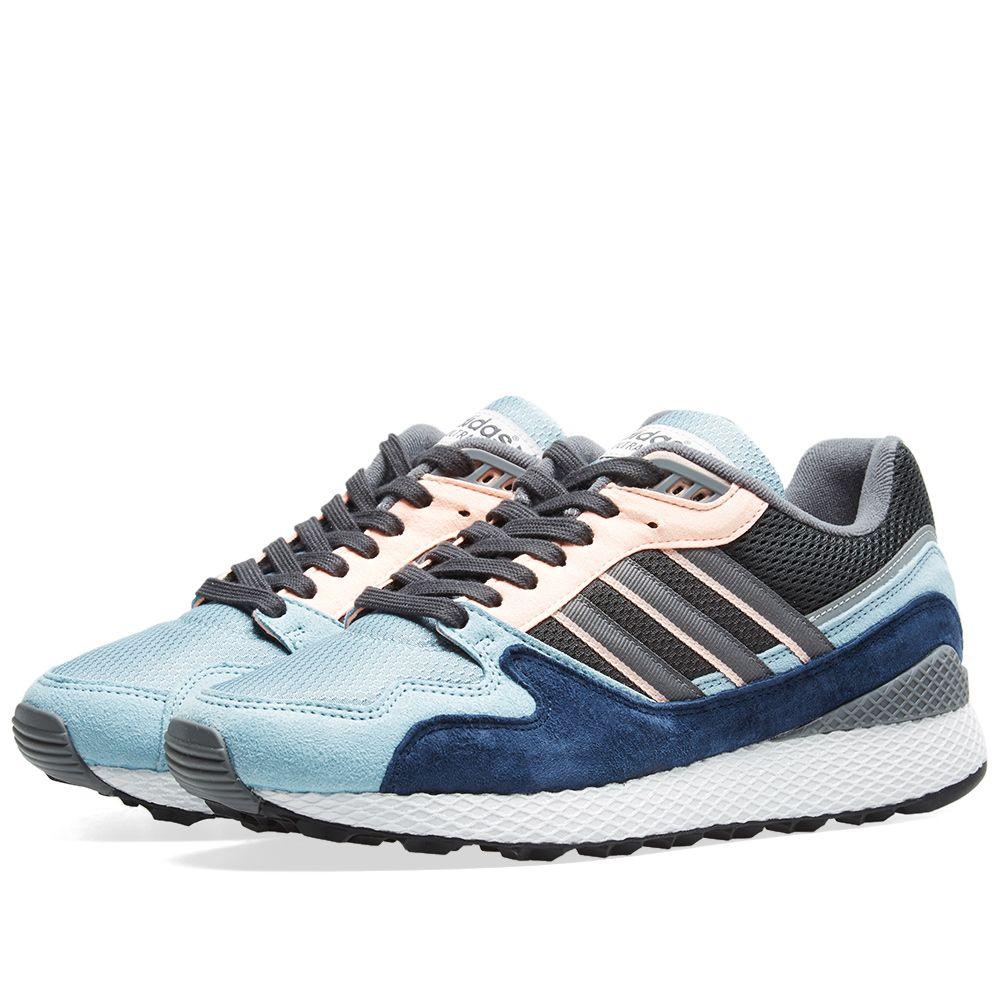 87a0a9ee9 Adidas Ultra Tech Grey