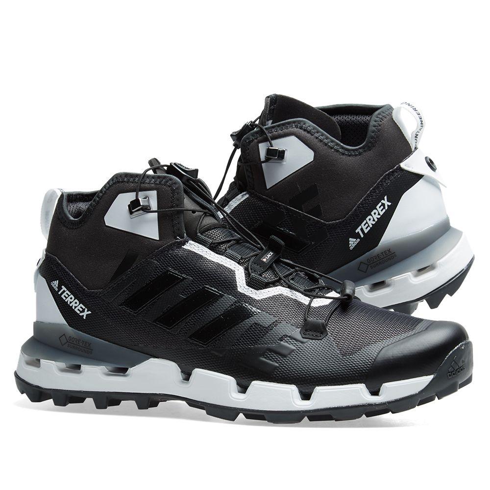 Adidas x White Mountaineering Terrex Fast GTX-Surround c487530f3