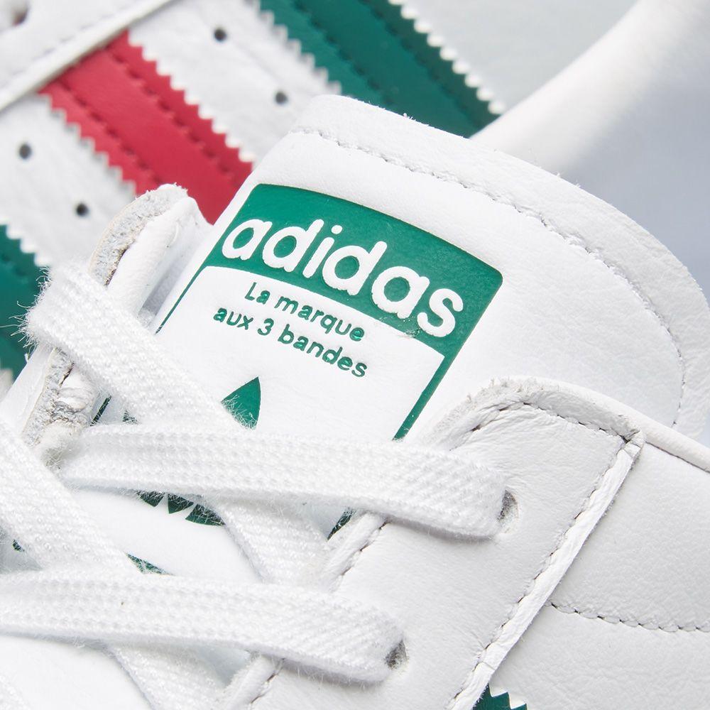 17715f3c69 Adidas Superstar 80s White
