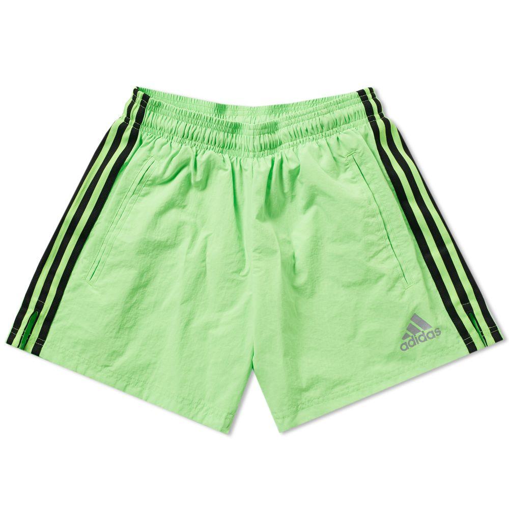 8b367d48519 Gosha Rubchinskiy x Adidas Short. Green. S 79. image