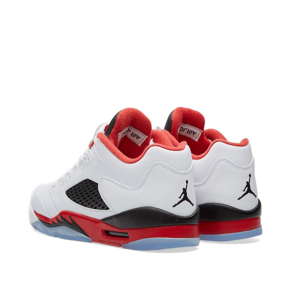 b9d76062bd24 homeNike Air Jordan 5 Retro Low GS. image. image. image. image. image.  image. image. image. image