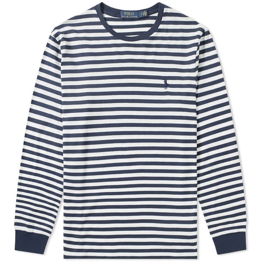 8b0e8083d8 Polo Ralph Lauren Nautical Stripe T Shirt - DREAMWORKS