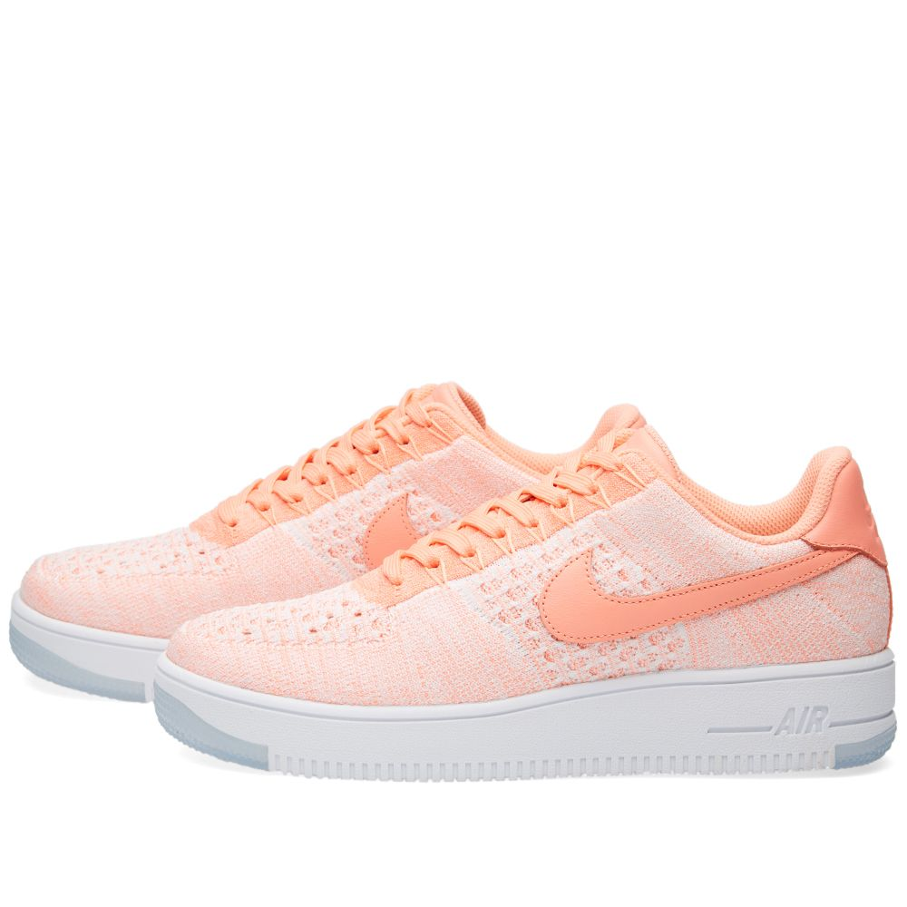 homeNike W Air Force 1 Flyknit Low. image. image. image. image. image.  image. image d7ff782a2