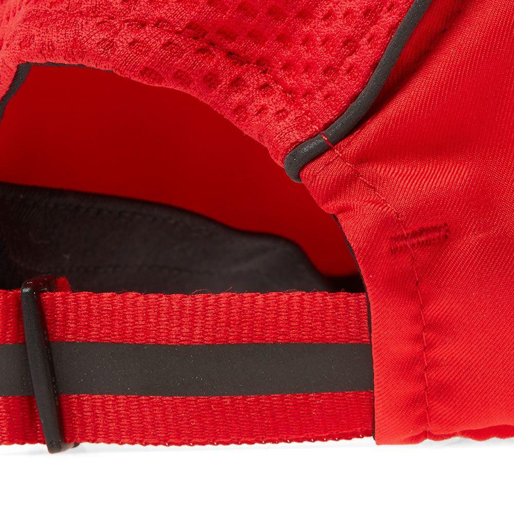 Nike Tn Air Aerobill Aw84 Cap University Red Amp Black End