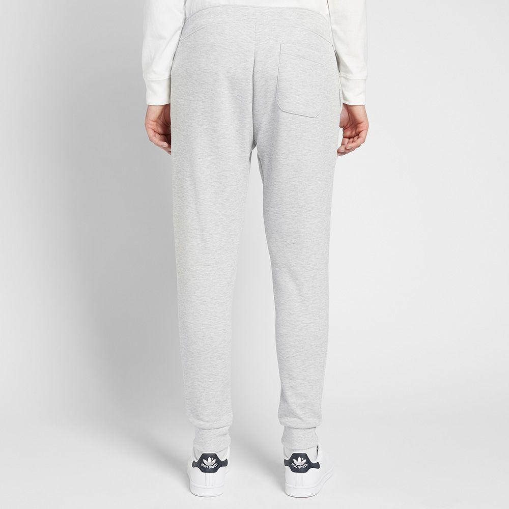 41fba4ad44eb Polo Ralph Lauren Double Knit Tech Fleece Pant Light Sport Heather ...