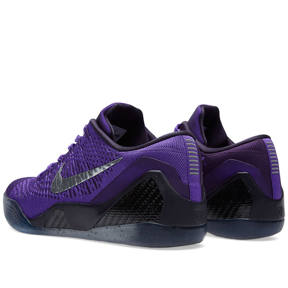 Nike Kobe IX Elite Low  Hyper Grape  Hyper Grape f76923390c