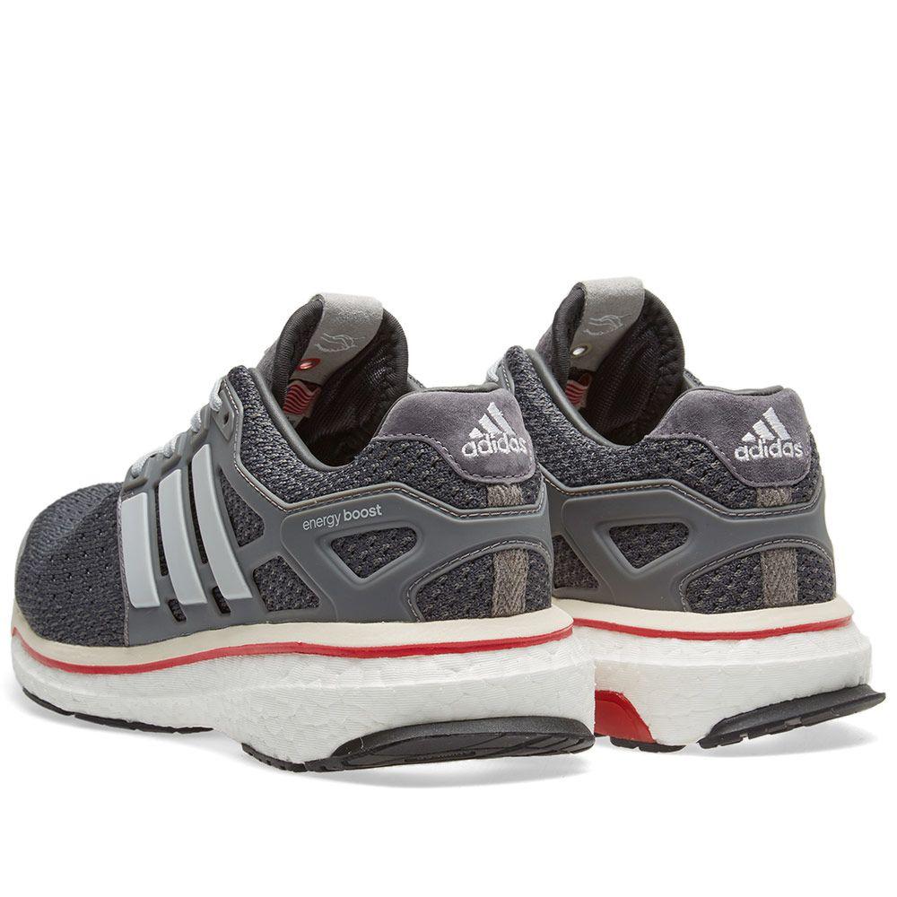 pretty nice db7c5 0aa40 Adidas Consortium Energyboost Run Through Time