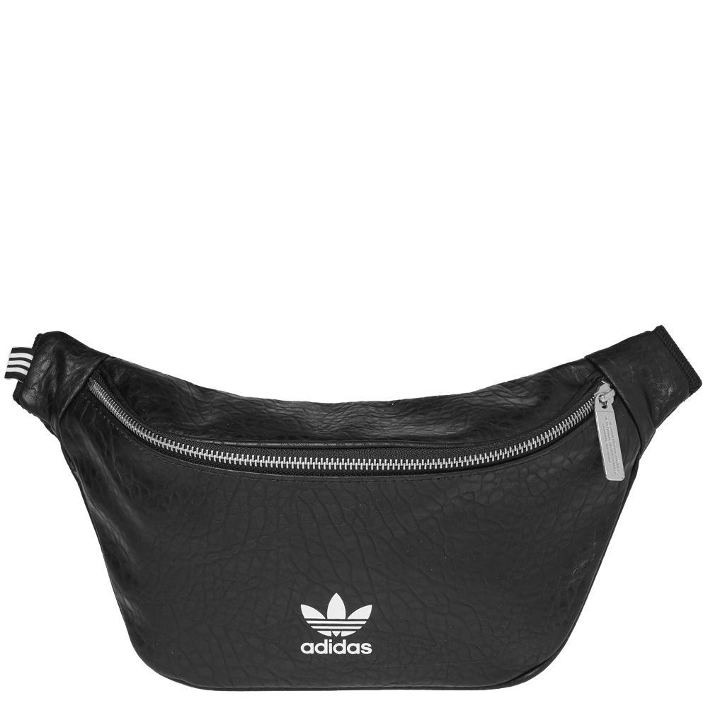 f958eadc7e Adidas Waist Bag Black