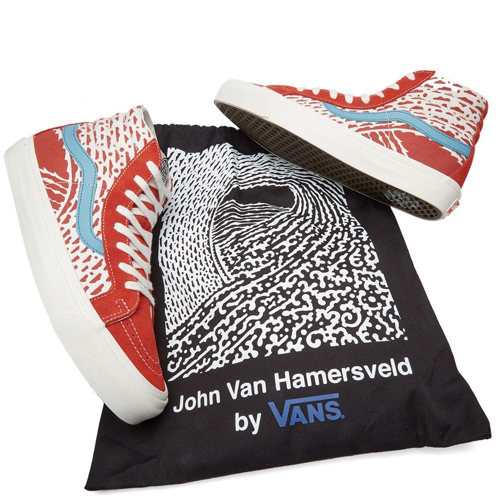 43a1cda97a8ed6 homeVans Vault x John Van Hamersveld OG Sk8-Hi LX. image. image. image.  image. image. image. image. image. image. image. image. image