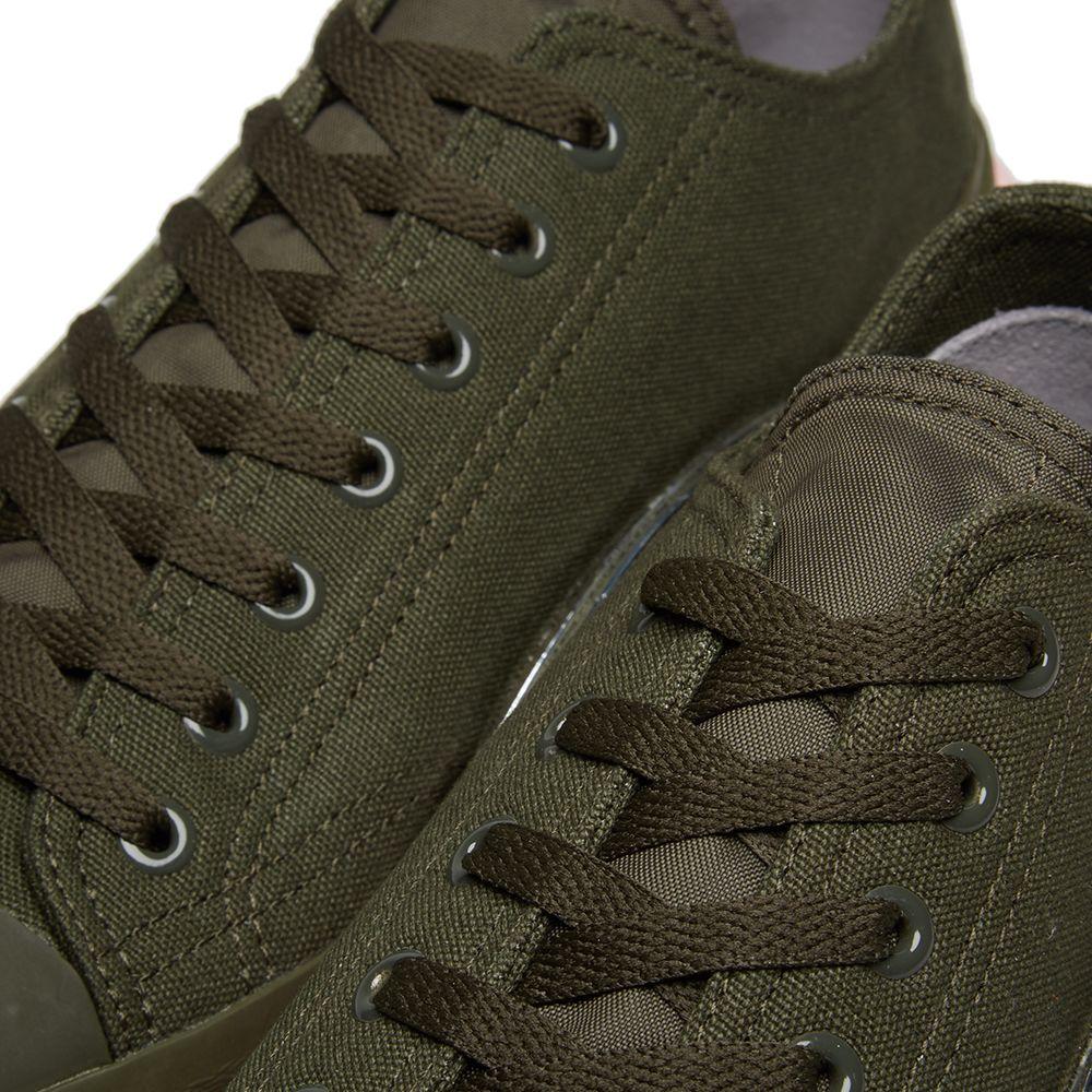 buy online b74d3 b13fb Adidas x Raf Simons Detroit Runner. Night Cargo  Diva