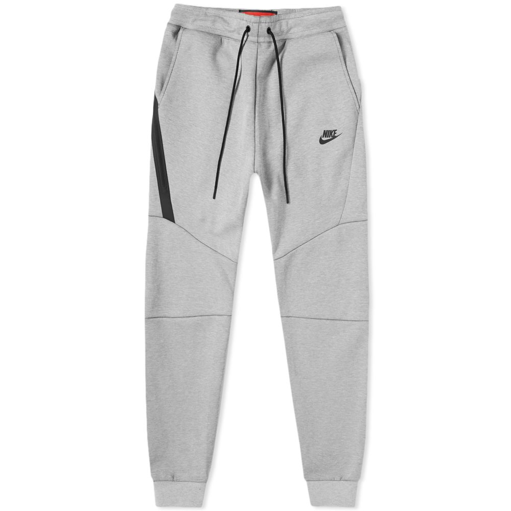 Nike Tech Fleece Jogger Barely Grey 4124d4df6