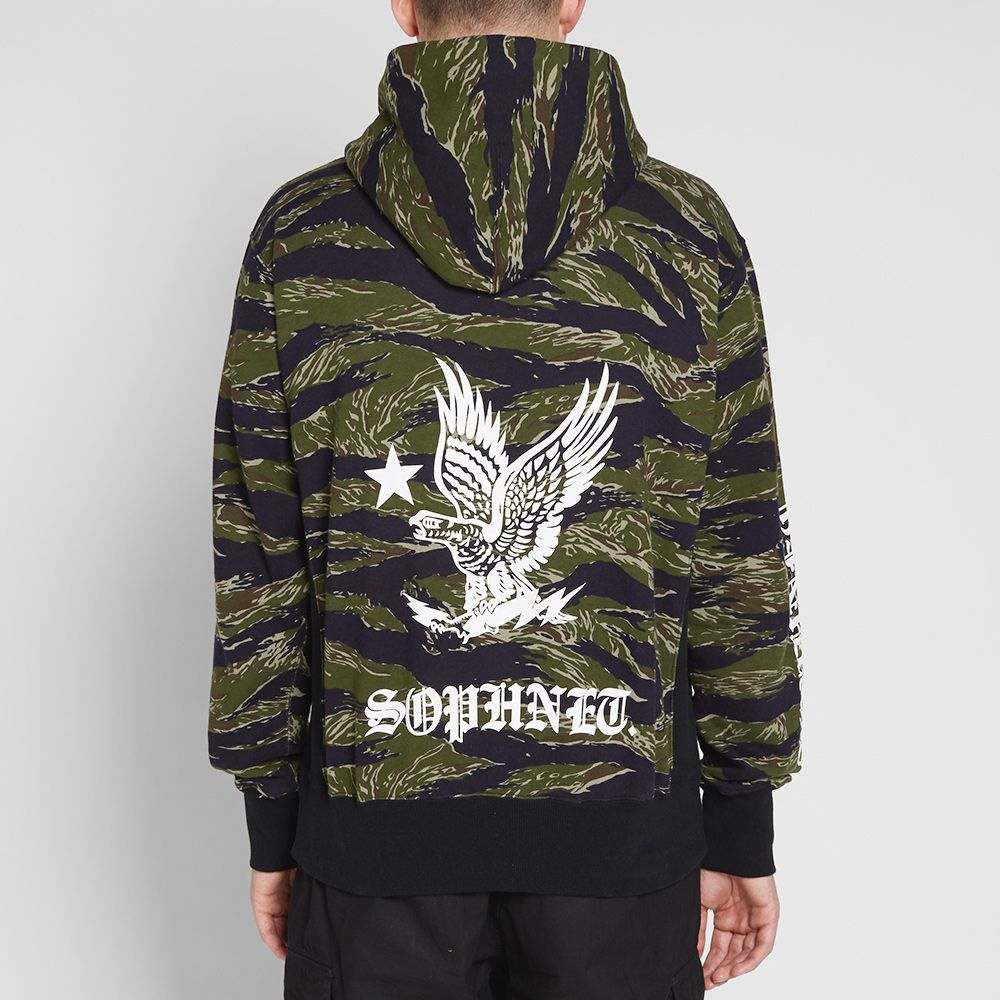 46ecd9680e homeSOPHNET. Eagle Star Pullover Hoody. image. image. image. image. image.  image. image. image. image. image