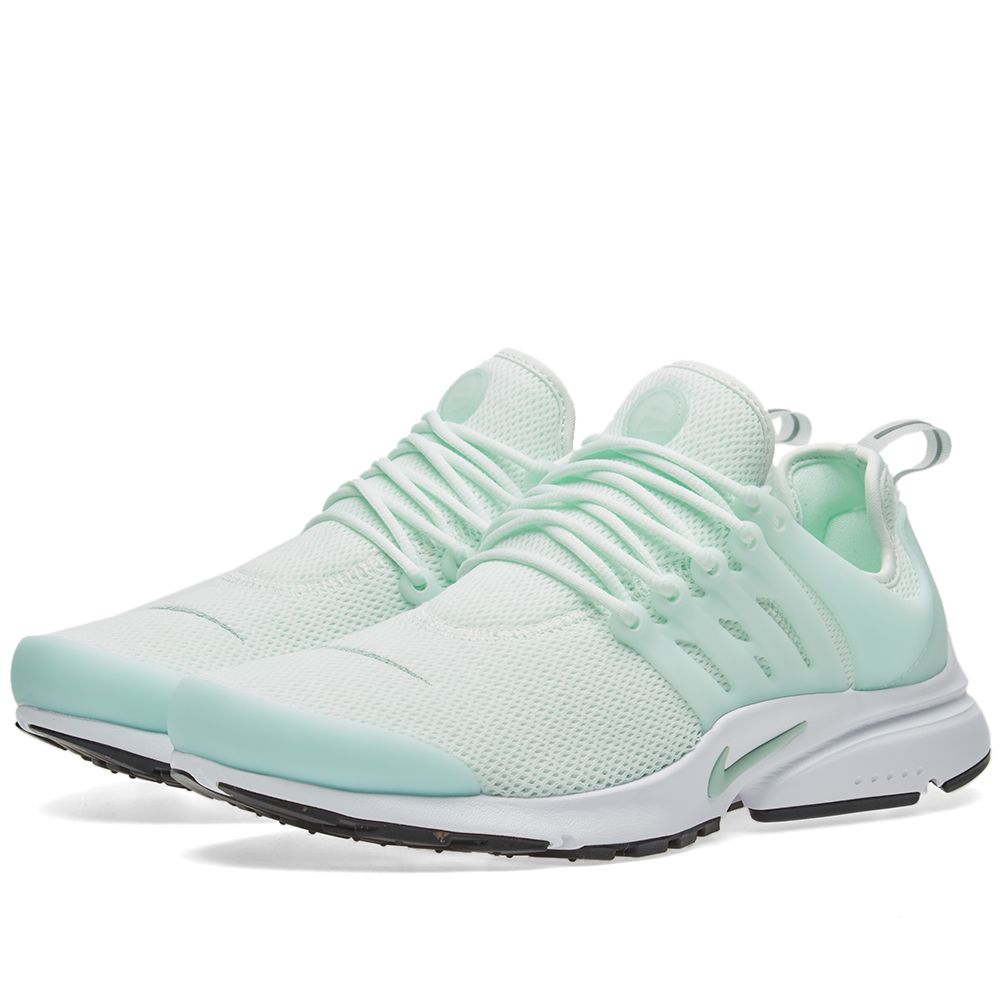 8418fe51e49f Nike W Air Presto Premium Barely Green   Enamel Green