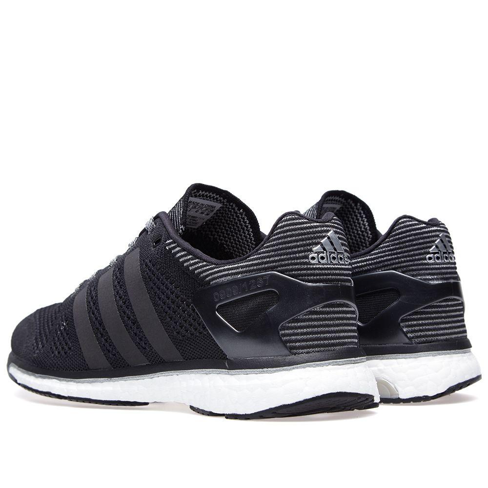 sneakers for cheap 23c1d a013b Adidas Consortium adiZERO Primeknit Boost LTD Reflective Cor
