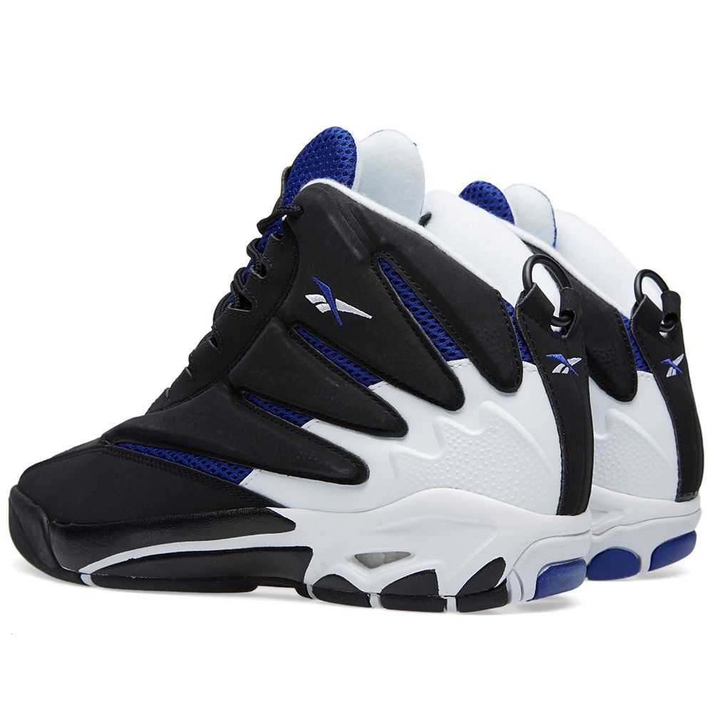 37de1b71dc56 Reebok The Blast OG Black
