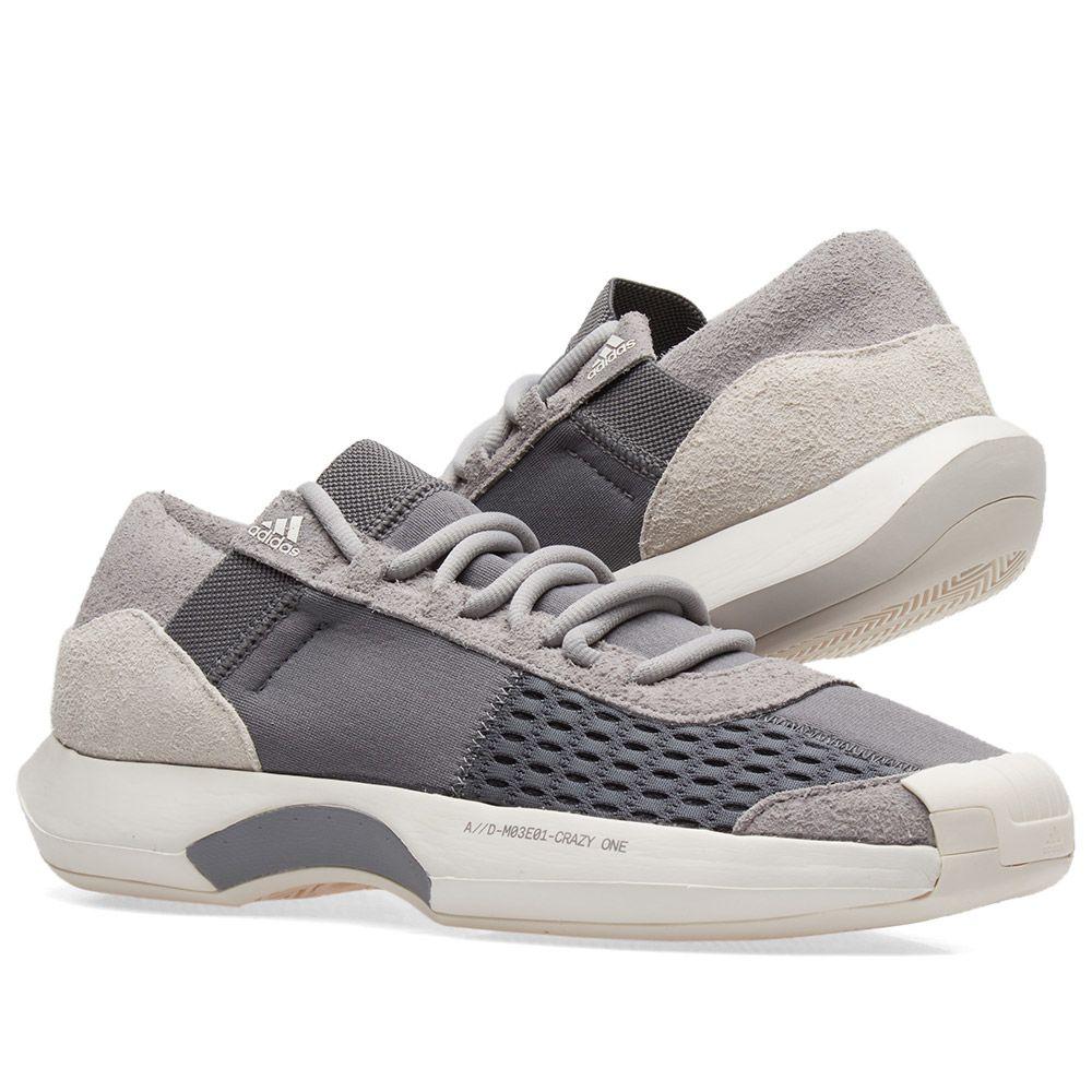 low priced 2e1c4 13ddf Adidas Consortium Crazy 1 ADV