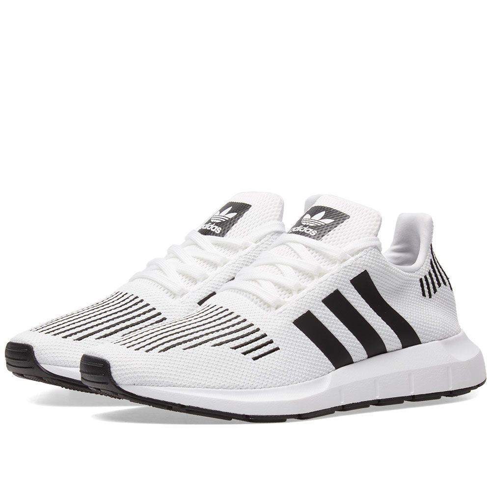 6642afc25e0f70 Adidas Swift Run White