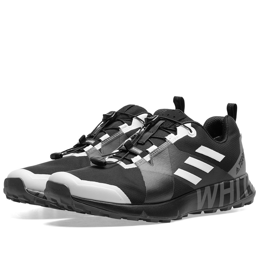 bdbd33b8cb7c Adidas x White Mountaineering Terrex Two GTX Black