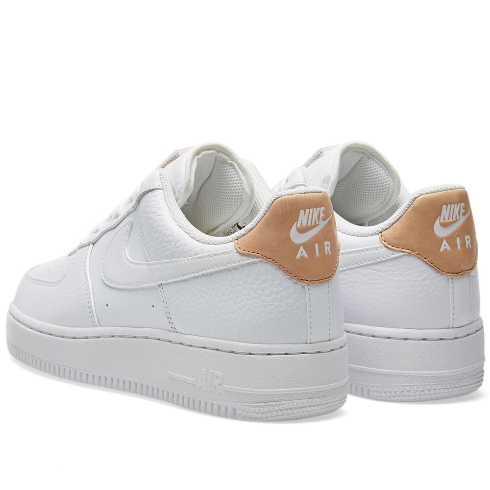 38d14ca3932 Nike Air Force 1  07 LV8 White