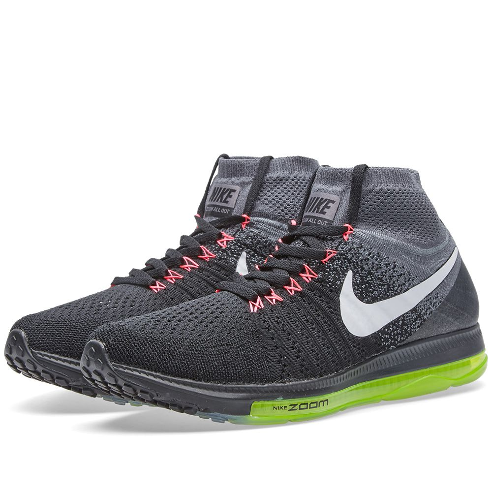 homeNike Zoom All Out Flyknit. image. image. image. image. image. image.  image. image d468392444e6