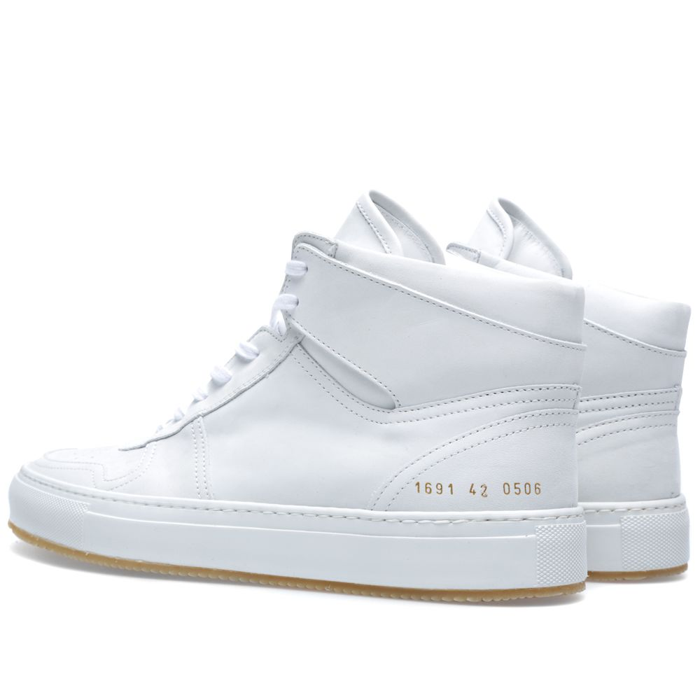 b714df8d5f5d Common Projects B-Ball High White