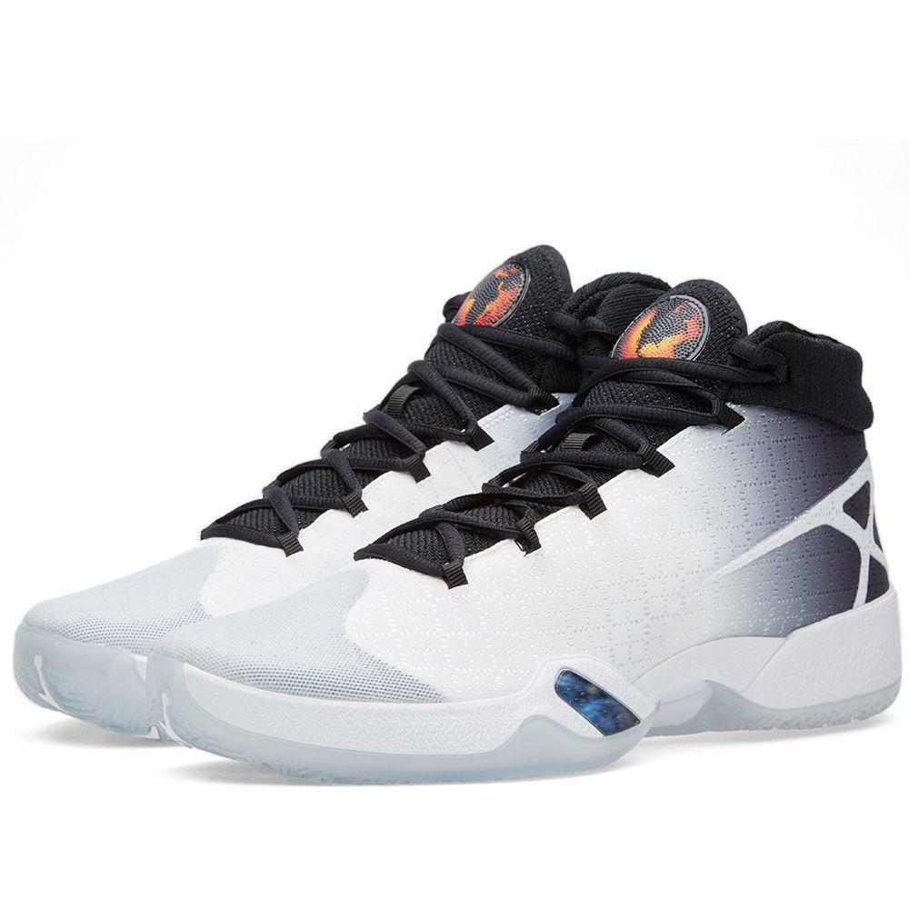 d358304cf2af Nike Air Jordan XXX White