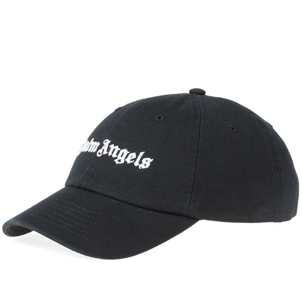 daa2edcf5fa homePalm Angels Logo Hat. image. image. image. image. image. image