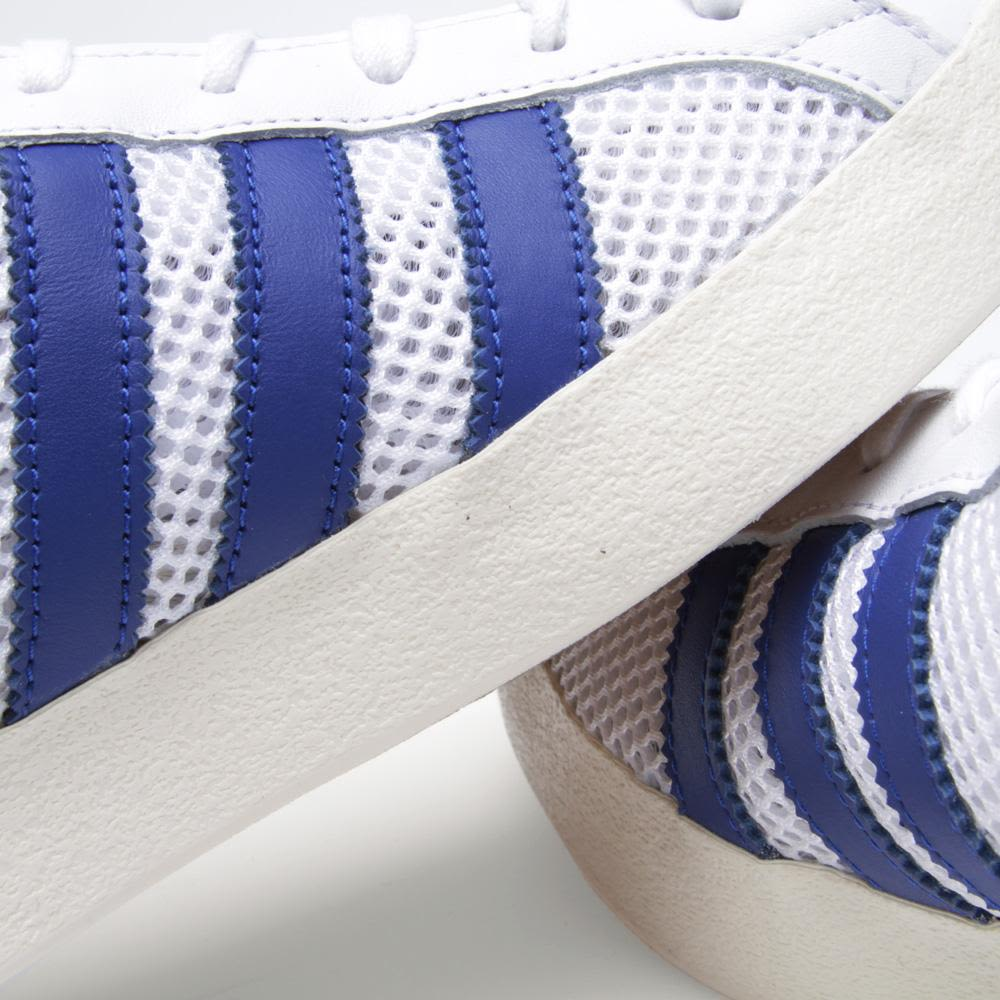 size 40 e586f 5b544 Adidas Basket Profi OG. Running White   True Blue. CA 105 CA 39. image