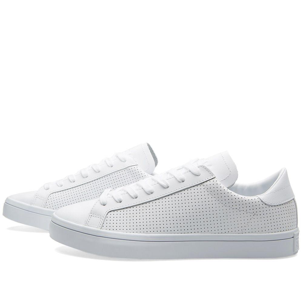 online store e886e f2ec8 Adidas Court Vantage