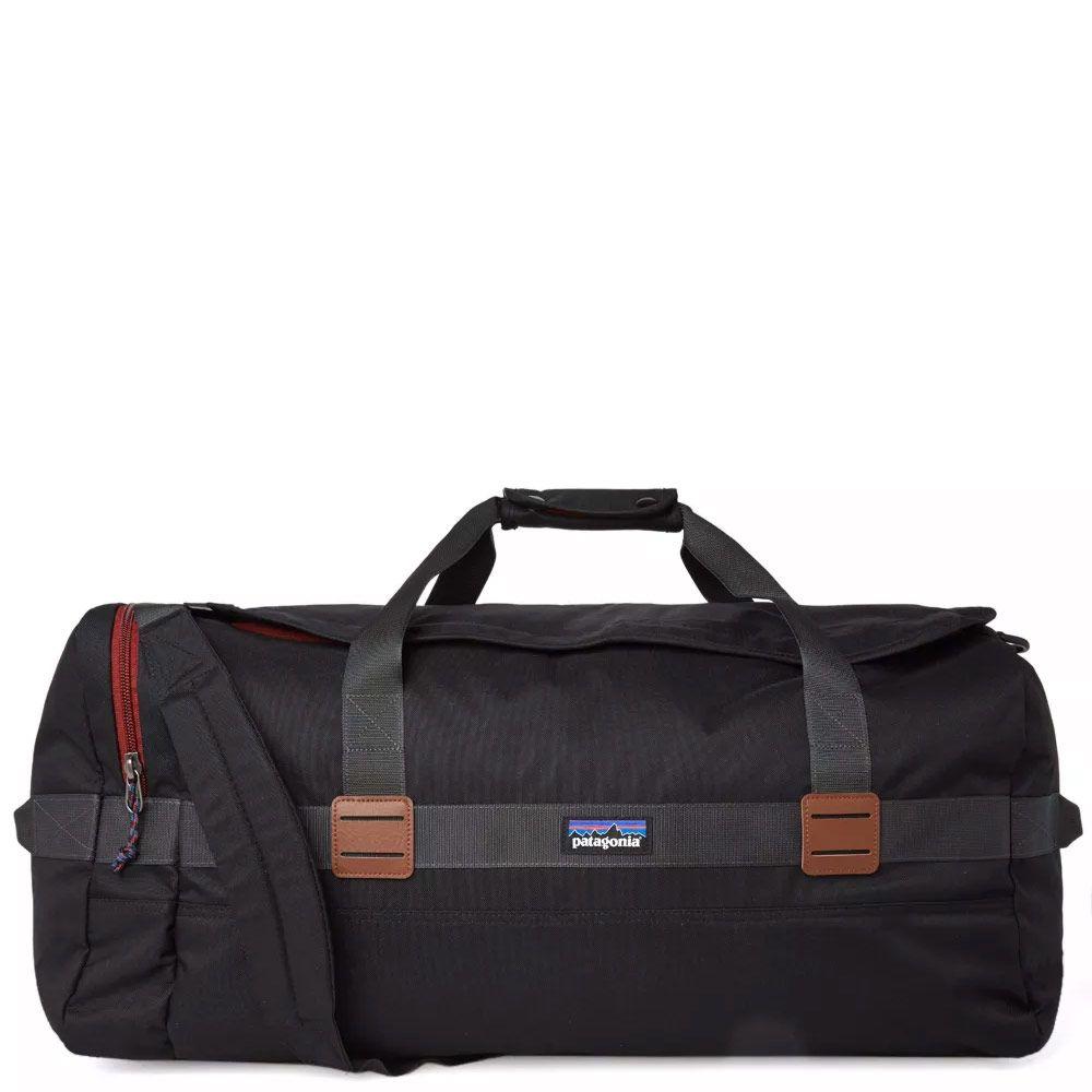 Patagonia Arbor 60L Duffel Bag Black   END. 322666ca08