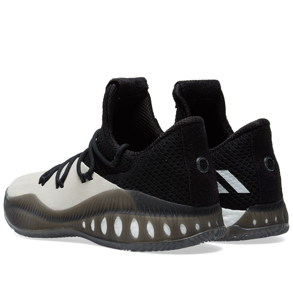 uk availability 0cb7b 816d9 Adidas Consortium x Day One ADO Crazy Explosive. Clay Brown