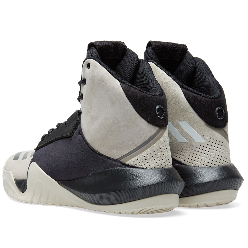 7c0f8a604 Adidas Consortium x Day One ADO Crazy Team Clear Brown   Black