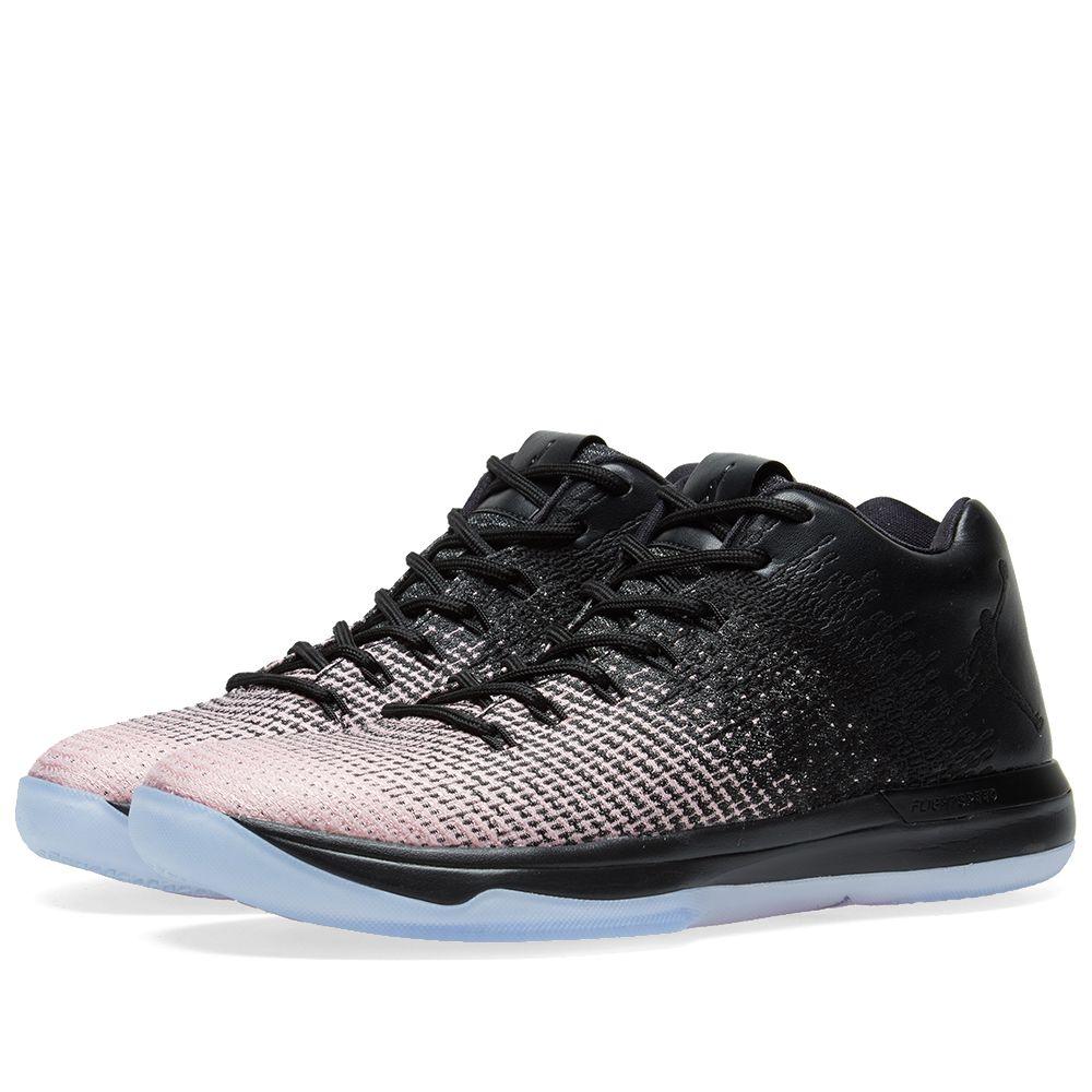b72591d4a34faf Nike Air Jordan XXXI Black   Dark Grey