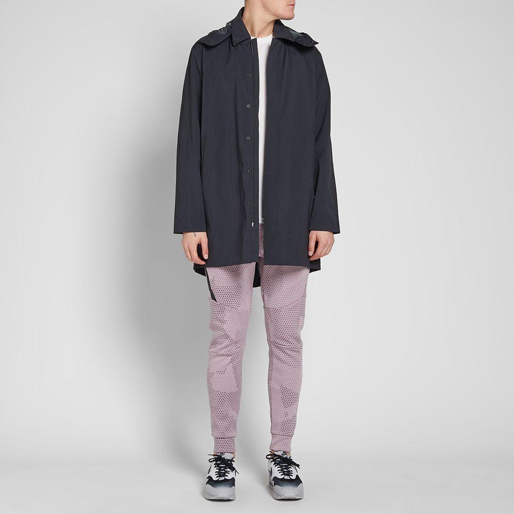 Nike Tech Fleece Pant GX 1.0 Elemental Rose   Black  36c8cdcad