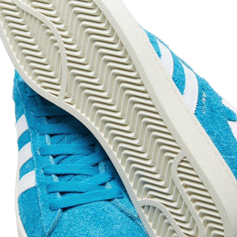 official photos 1e2ac f0bf7 Adidas Campus Bold Aqua  White  END.