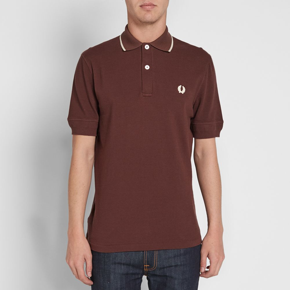 7e5ce277a363 homeFred Perry x Nigel Cabourn Training Polo. image. image. image. image.  image. image. image