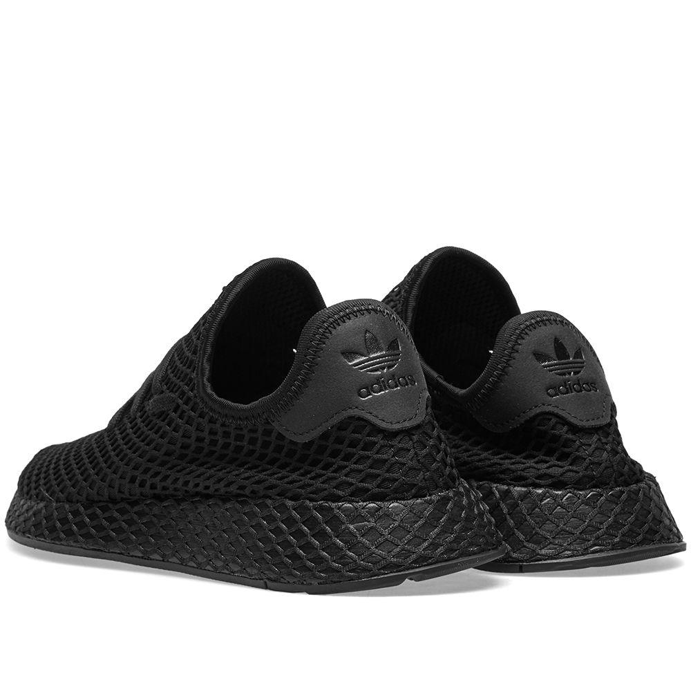 huge discount 80c83 a0f51 Adidas Deerupt Runner