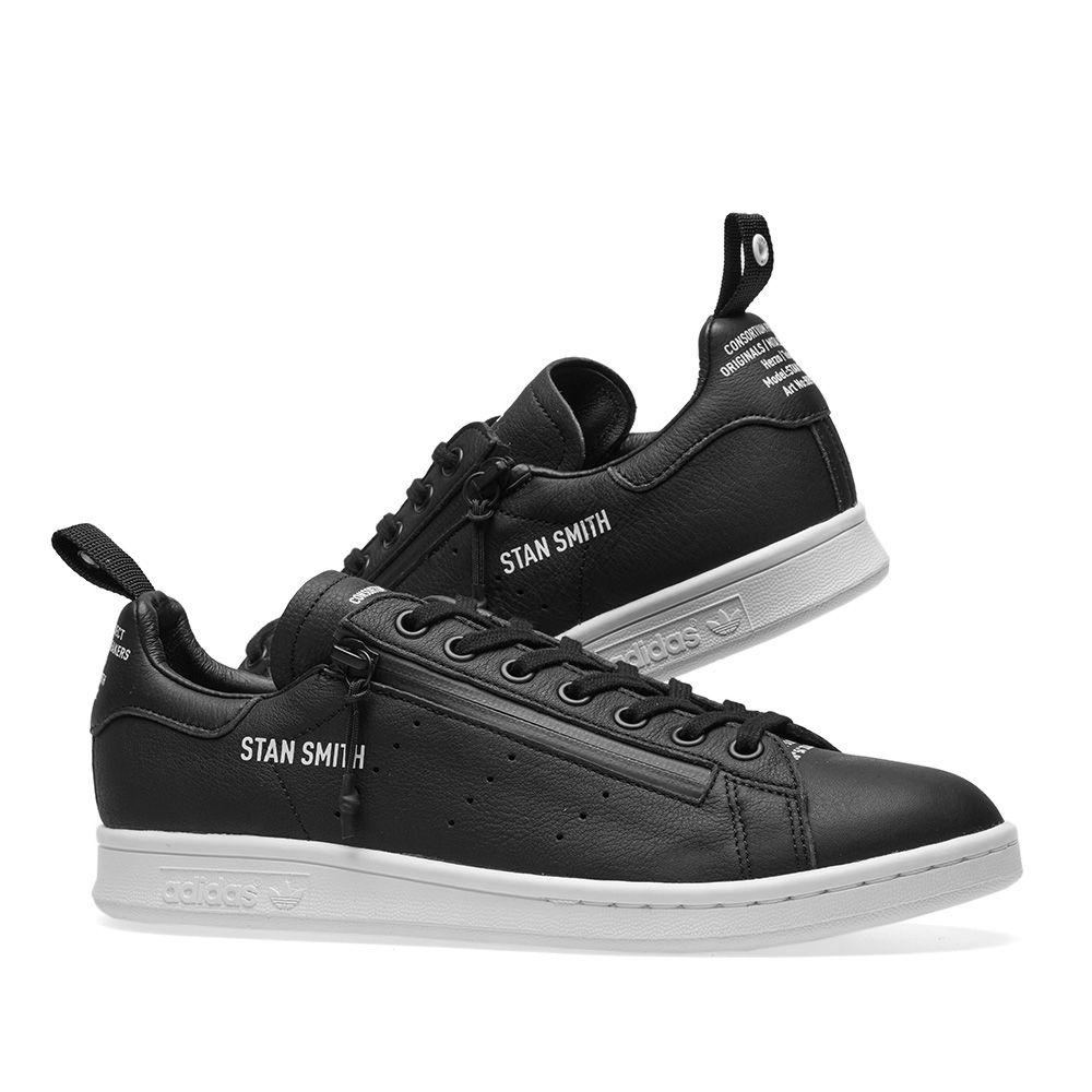 innovative design 8714c 9d432 Adidas x Mita Stan Smith
