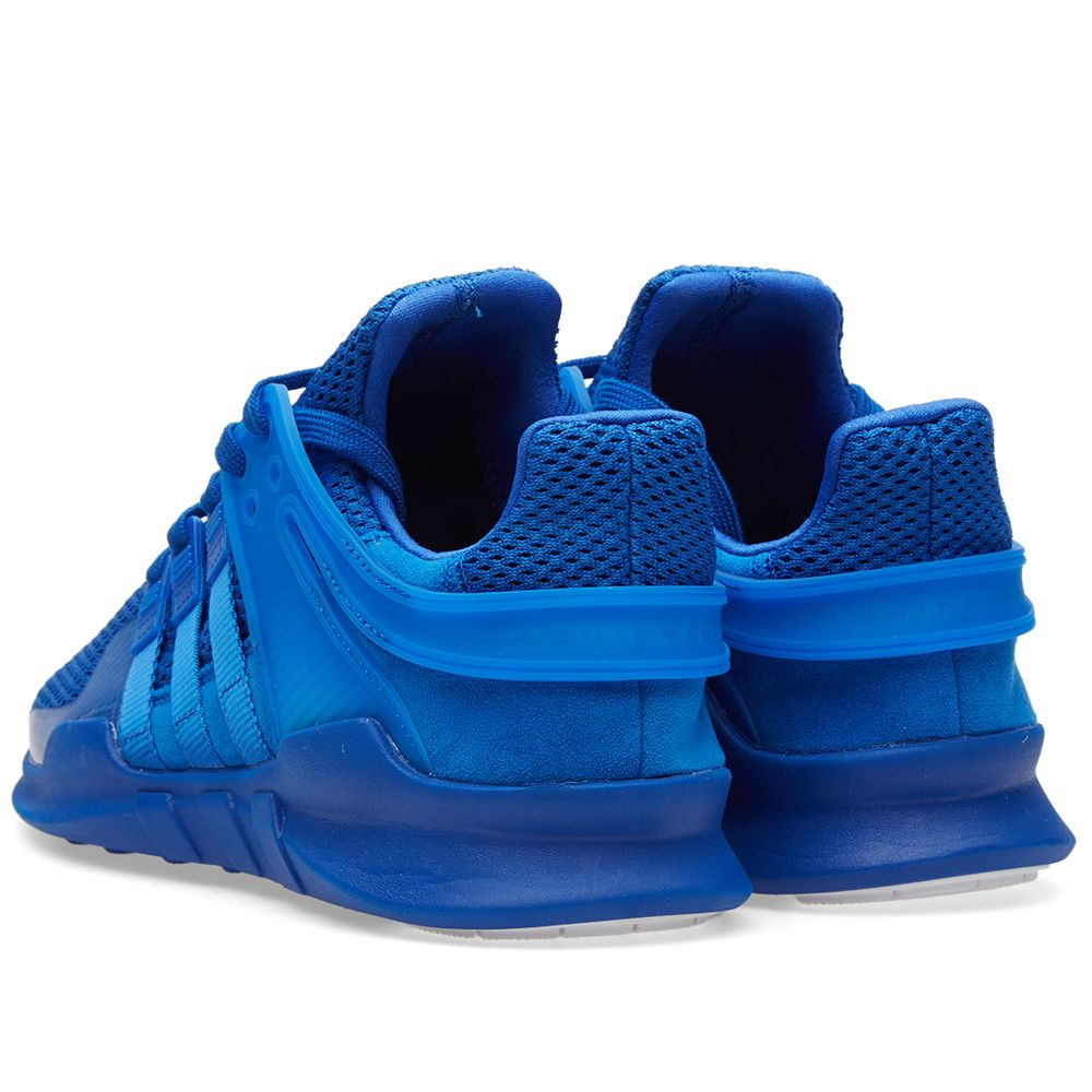 7806968b10021d Adidas EQT Support ADV. Power Blue. £109. image