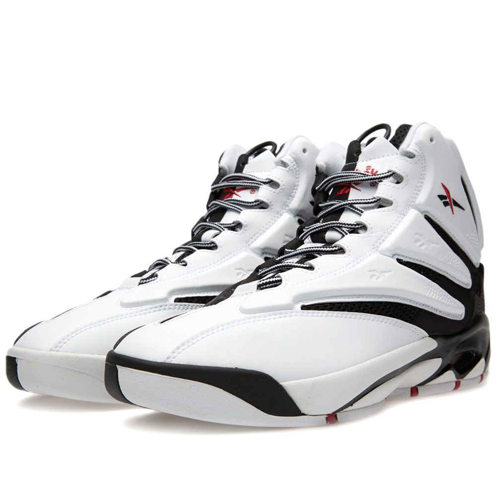 868f8d386592 Reebok The Blast OG White