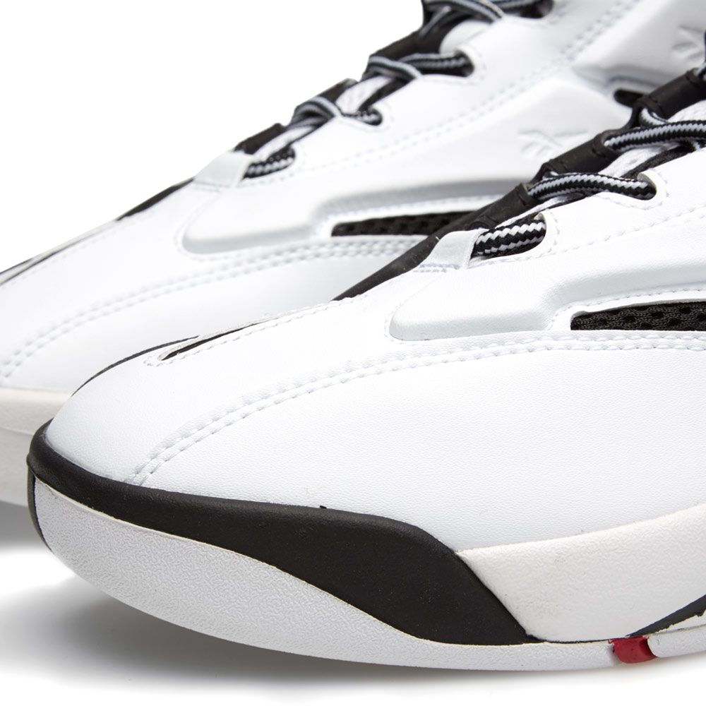 bf6ed85152db Reebok The Blast OG. White
