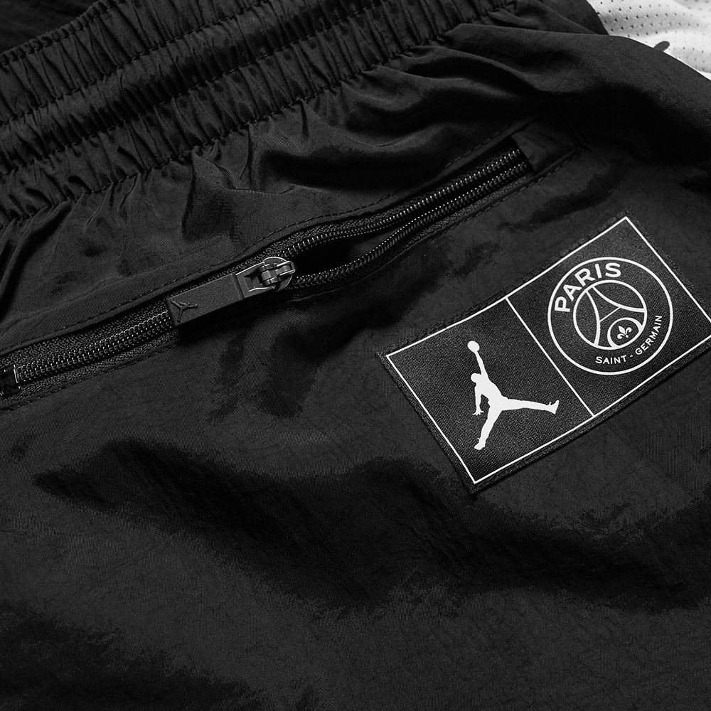 Jordan x Paris Saint-Germain AJ1 Pant Black   White  6199d5985