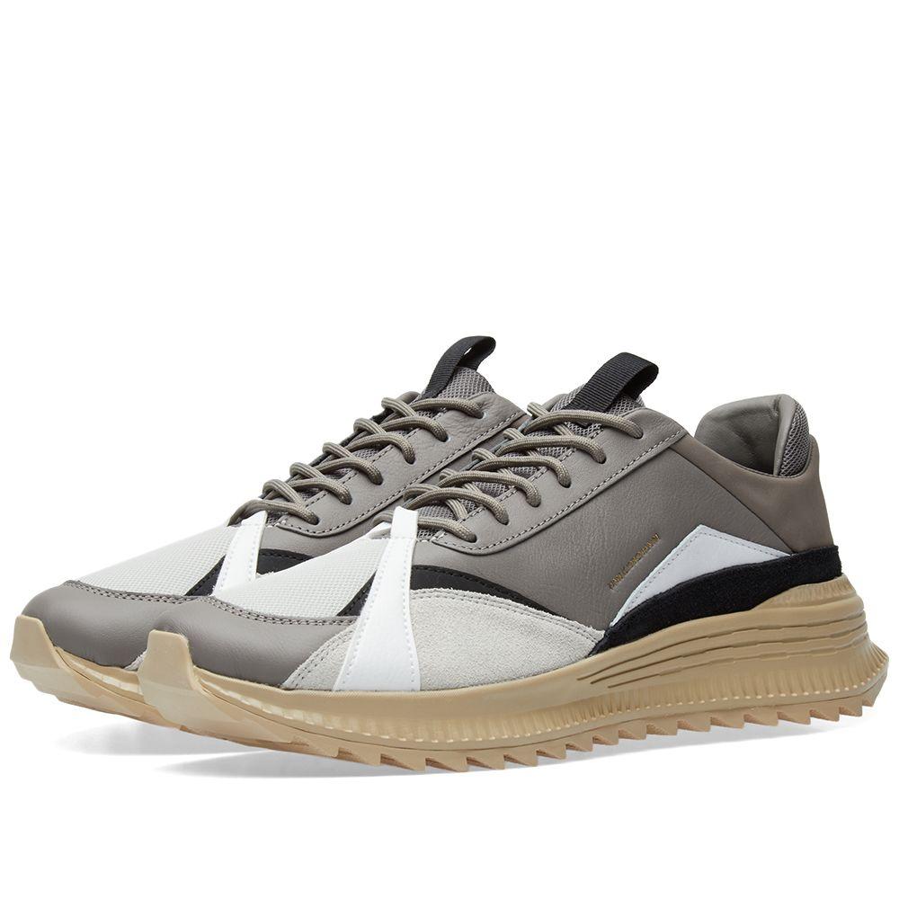 004902e05aab Puma x Han Kjobenhavn Avid Steel Grey   Safari