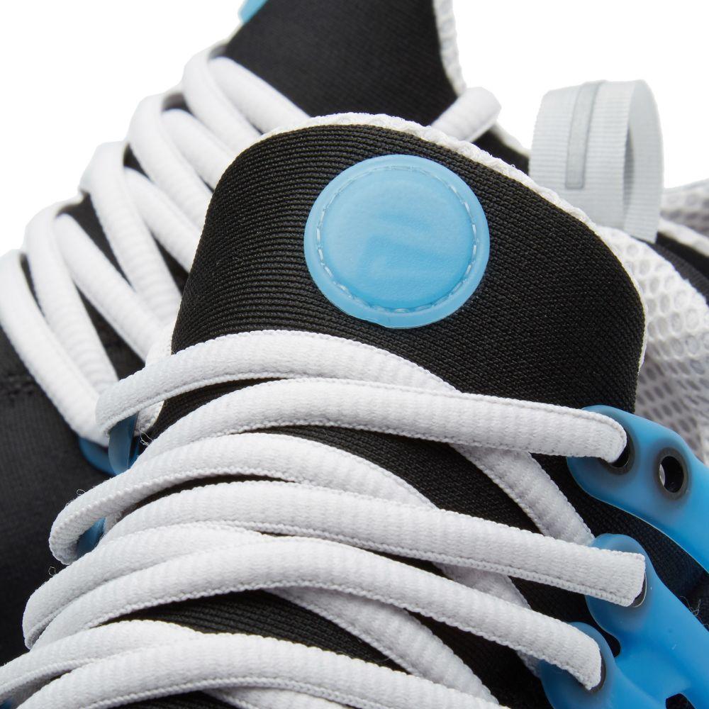 ea7045fc4881 Nike Air Presto QS Black
