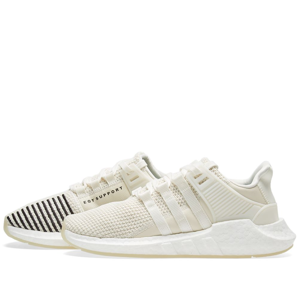 huge selection of c0797 fb385 Adidas EQT Support 9317. Off White
